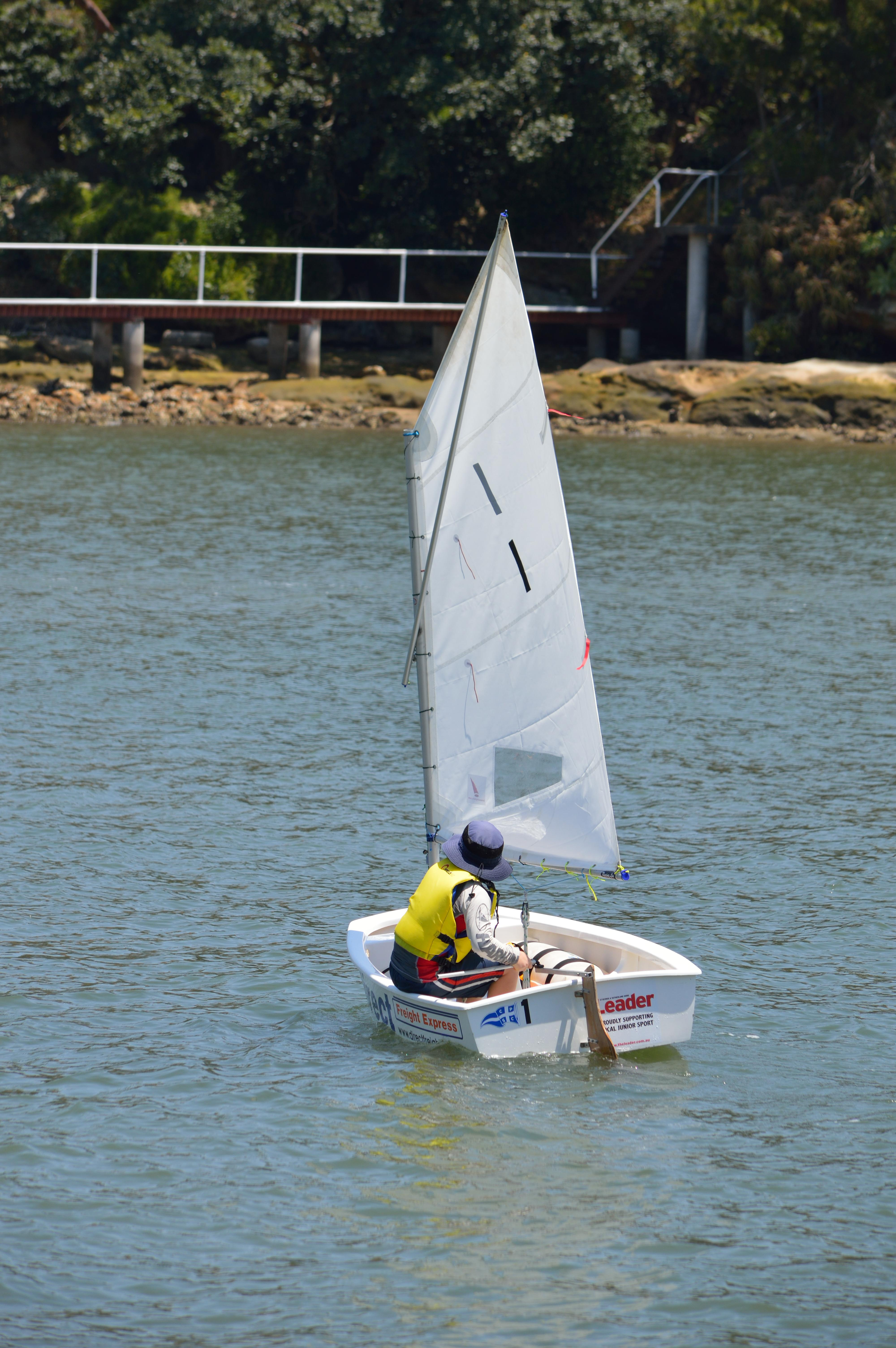 Classes Sailed Connells Point Sailing Club